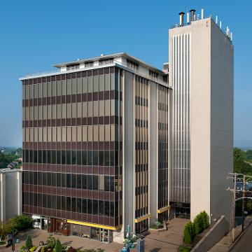 pittsburg office exterior